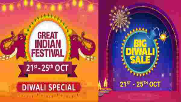 Diwali Offers On Budget Smartphones