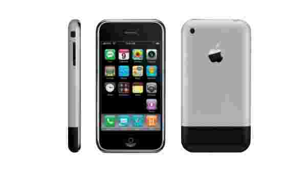 Apple iPhone: The Rise Of Smartphones