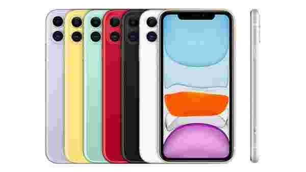 Apple's Latest: iPhone 11 Series