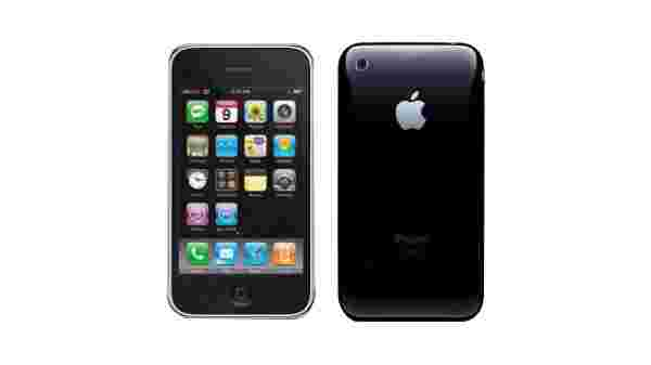 Apple iPhone 3G Introduces App Store