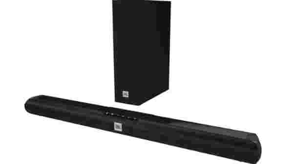 JBL Cinema SB150 Dolby Wireless Bluetooth Soundbar