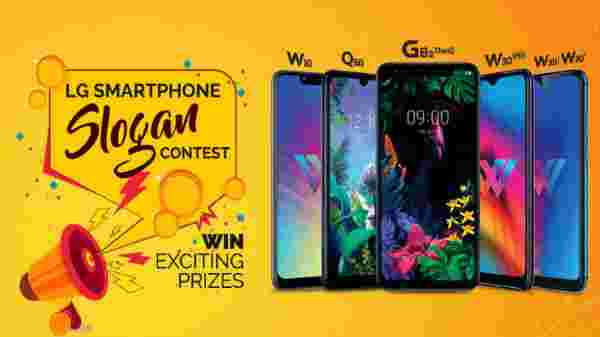 LG Diwali Offers on Smartphones