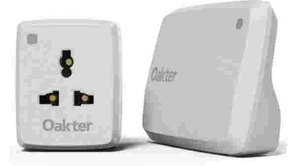 Oakter Low Powered Appliances Smart Plug