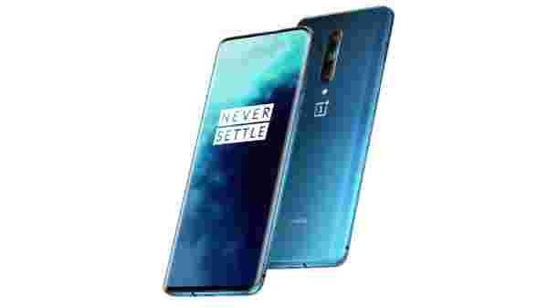 6% Off On OnePlus 7T Pro