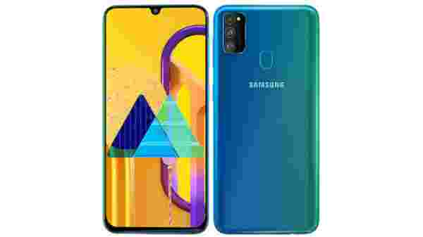 10% Off On Samsung Galaxy M30s