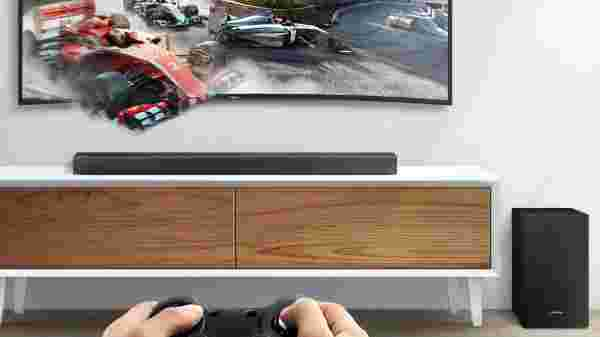 Samsung HW-R450/XL 200 W Bluetooth Soundbar