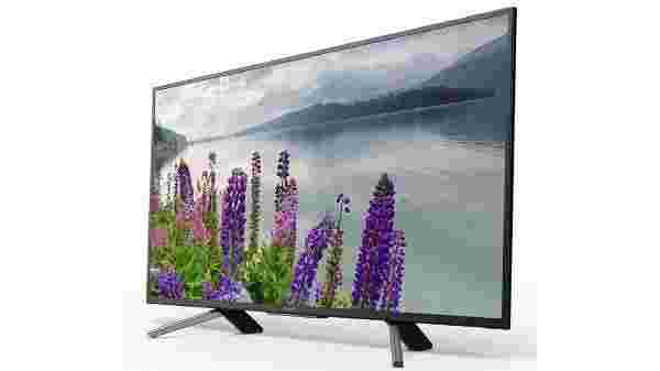 Sony Bravia W800F 108cm (43-inch) Full HD LED Smart Android TV