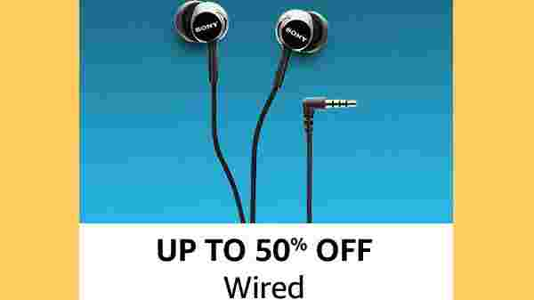 Up To 50% Off On Truly Wired Headphones