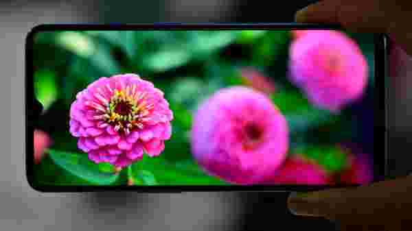 Display - The 90Hz AMOLED Display Is A Sheer Delight