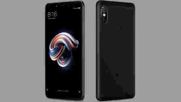 Redmi Note 5 Pro At Rs. 13,999
