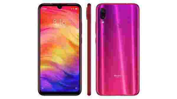 Redmi Note 7 Pro Available At Rs. 11,999