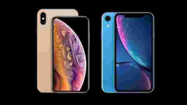 iPhone XR (Apple 22%)