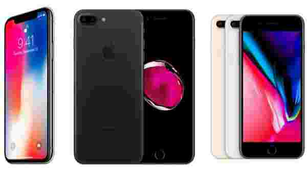 Exciting Offers On Apple iPhones
