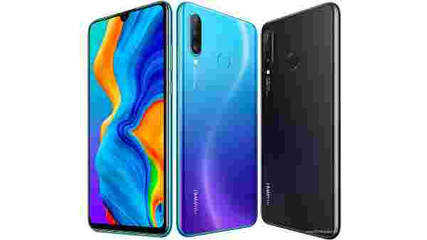 27% Off On Huawei P30 Lite