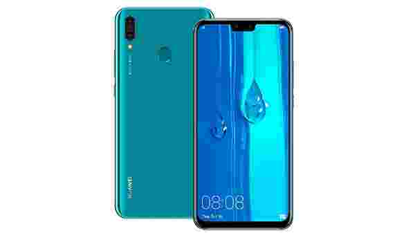 20% Off On Huawei Y9 2019