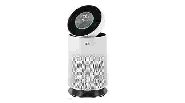 LG AS60GDWT0.AIDA Portable Room Air Purifier