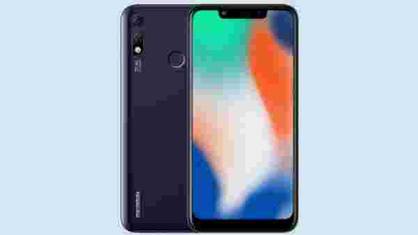 55% Off On Micromax Infinity N12
