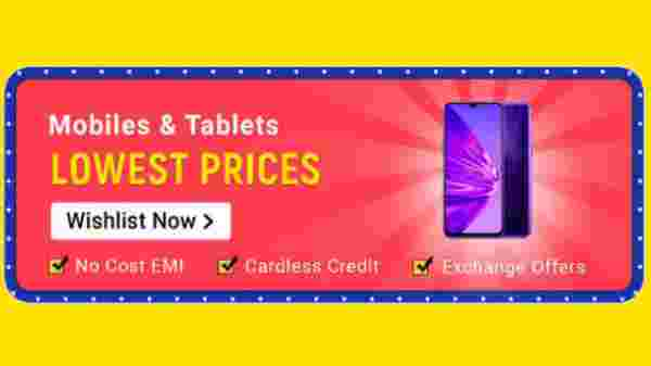 Offers On Mobile And Tablets
