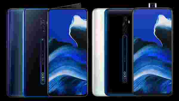 OPPO Reno 2 (No cost EMI Rs. 3,083/month)