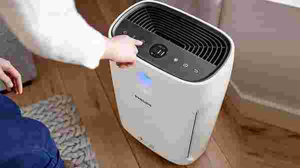Philips AC1211/20 Portable Room Air Purifier