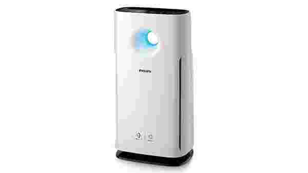 Philips 3000 Series AeraSense Air Purifier AC3256