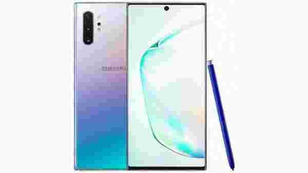 Samsung Galaxy Note 10 Plus (No cost EMI Rs 8,889/month. Standard EMI also available)
