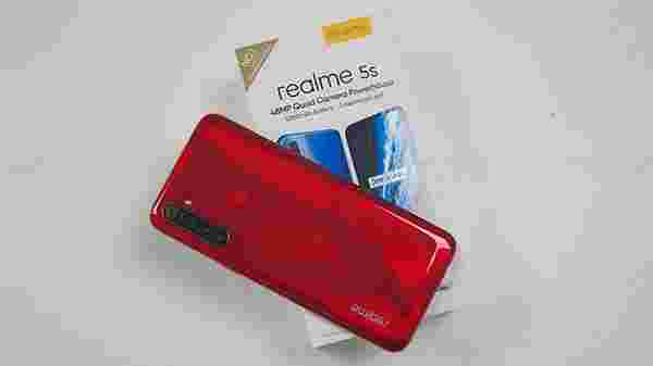 Should You Buy The Realme 5s?