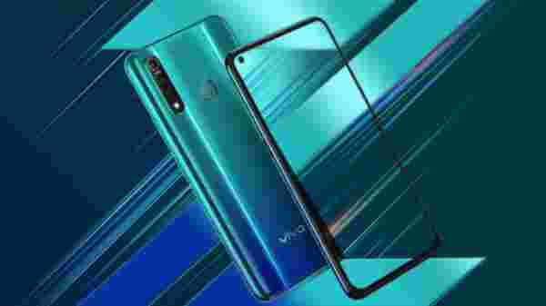 Vivo Z1 Pro (MRP: Rs. 17,990, Price Cut: Rs. 1,000, After Price Cut: Rs. 16,990)