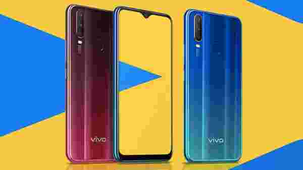 Vivo Y15 (MRP: Rs. 13,990, Price Cut: Rs. 1,000, After Price Cut: Rs. 12,990 )