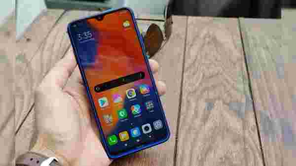 Redmi Note 8 Display- Crisp 6.53-inch FHD+ IPS LCD Display