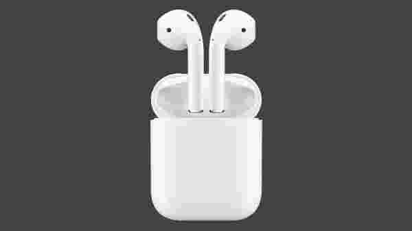 Up To 15% Off On Apple AirPods