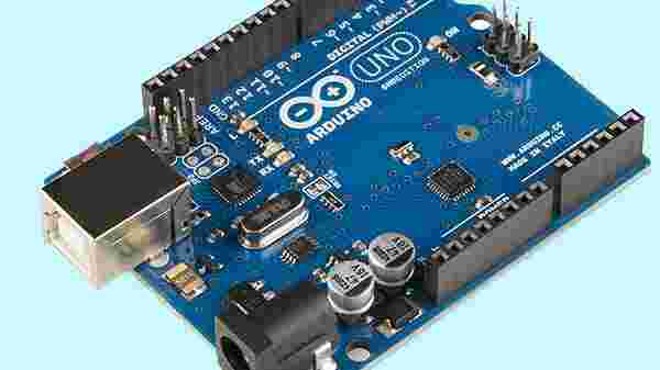 Connecting the old RAM to that of Arduino: