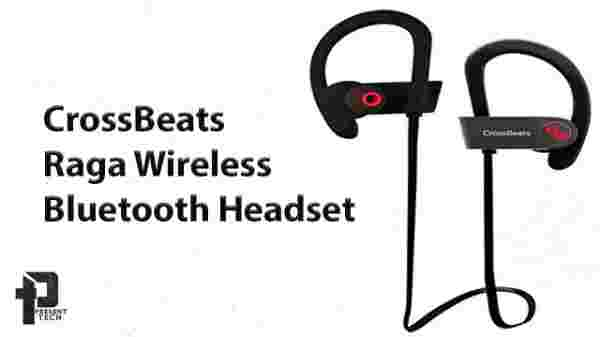 Up to 70% Off On CROSS BEATS Headphones and Earphones