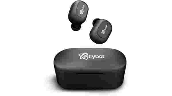 Up to 60% Off On Flybot Headphones and Earphones