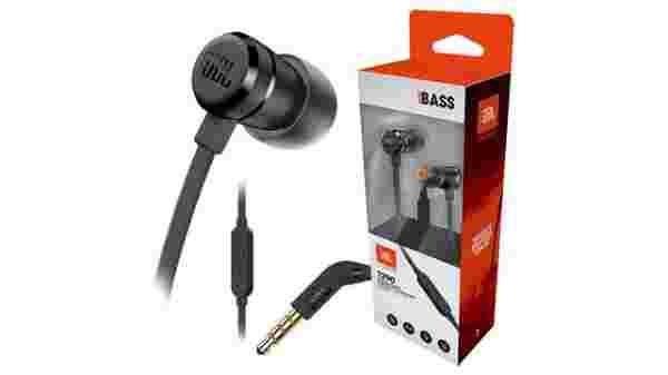 Up to 50% Off On JBL Headphones and Earphones