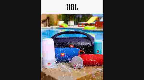 JBL Starting From Rs 470