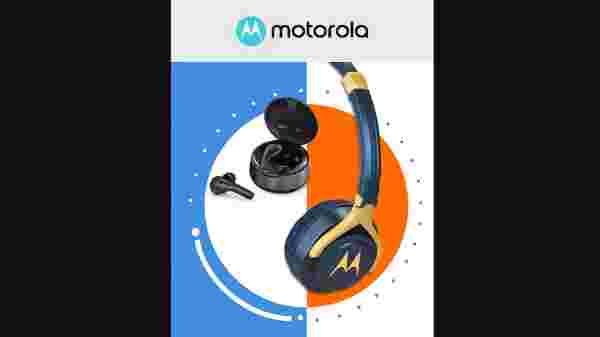 Motorola Starting From Rs 269