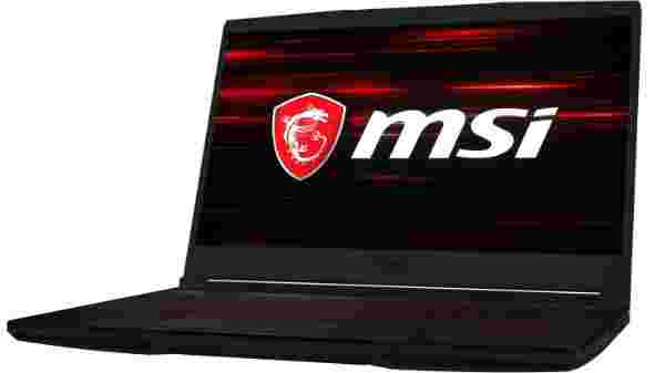 MSI Core i5 9th Gen