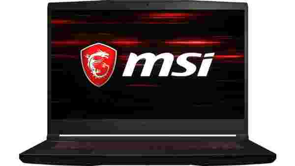 MSI GF Core i5 9th Gen