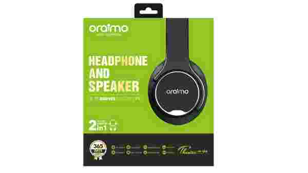 Up to 70% Off On Oraimo Headphones and Earphones