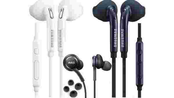 Up to 50% Off On Samsung Headphones and Earphones