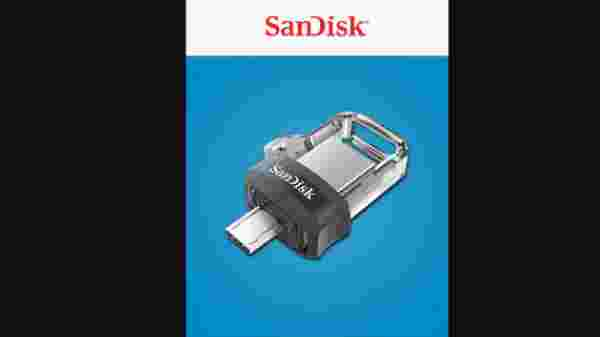 SanDisk Starting From Rs 299