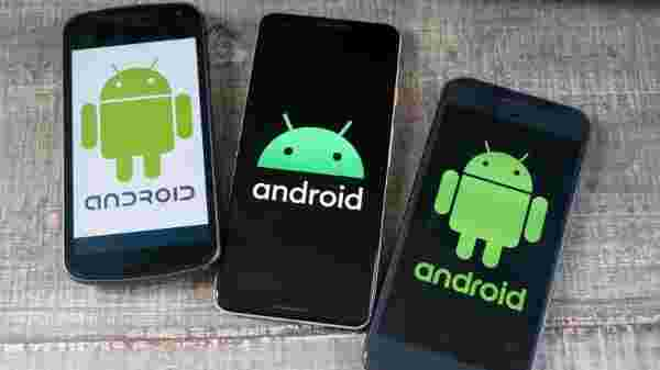 Stock Android provides security benefits: