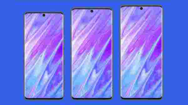 Upcoming Samsung Smartphones