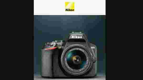 Up to 30% Off On Nikon
