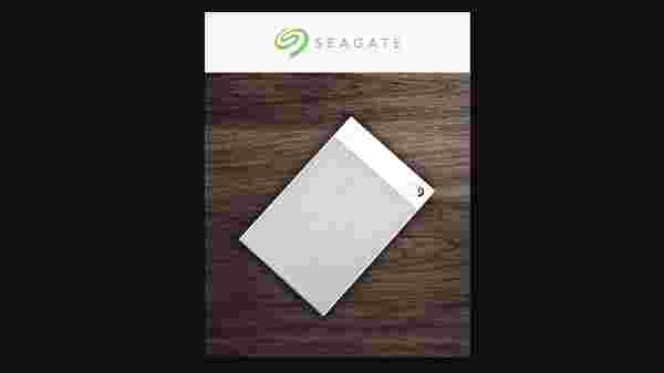 Up to 60% Off On Seagate