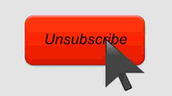 4) Use Gmail's unsubscribe feature: