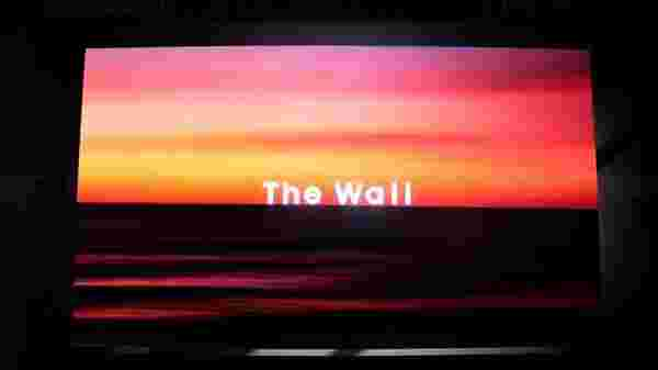 What is The Wall?