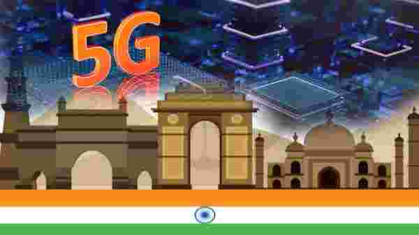 5G Trials In India