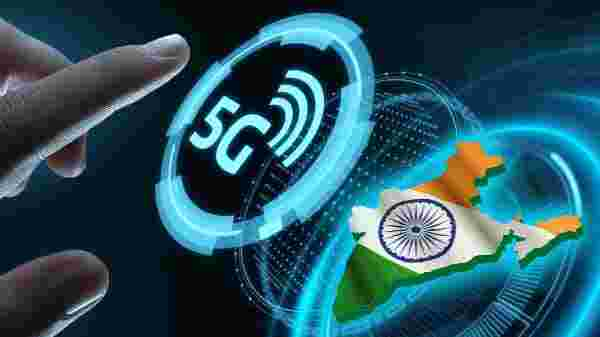 5G Developments In India